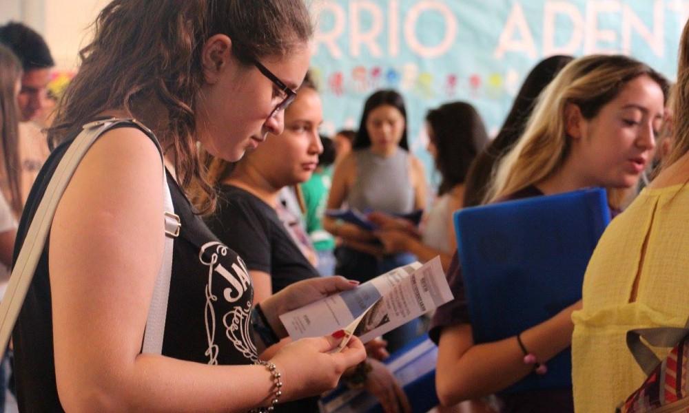 Becas Progresar: asesoramiento y acompañamiento a estudiantes