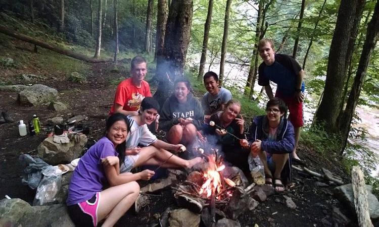 Campamento científico en Estados Unidos para alumnos secundarios