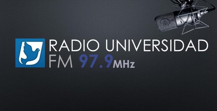 Radio Universidad reimpulsa su programación habitual