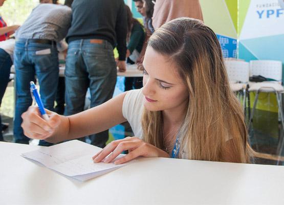 YPF otorga 200 becas a ingresantes y estudiantes avanzados