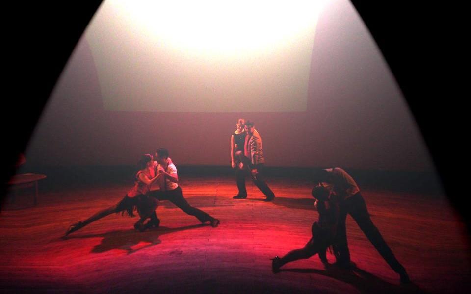Sumáte a expresar el arte a través de la danza