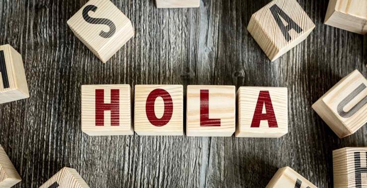 Inician los cursos de Español para extranjeros