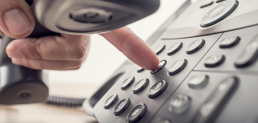 Conocé la nueva plataforma de búsqueda telefónica de la UNSL