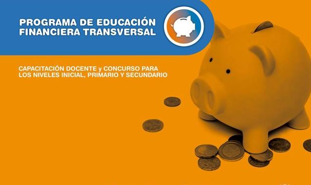 El Programa de Educación Financiera Transversal llega a la Escuela Normal