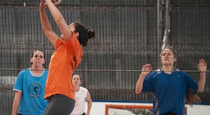Este lunes inician las actividades deportivas de la UNSL