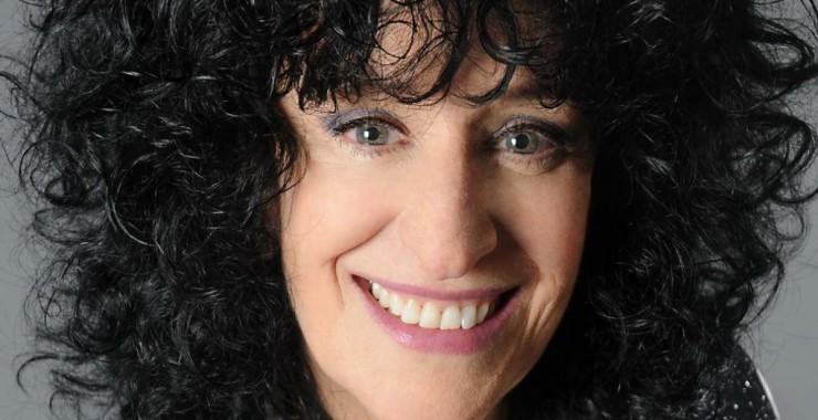 Julia Zenko presenta su último disco en San Luis