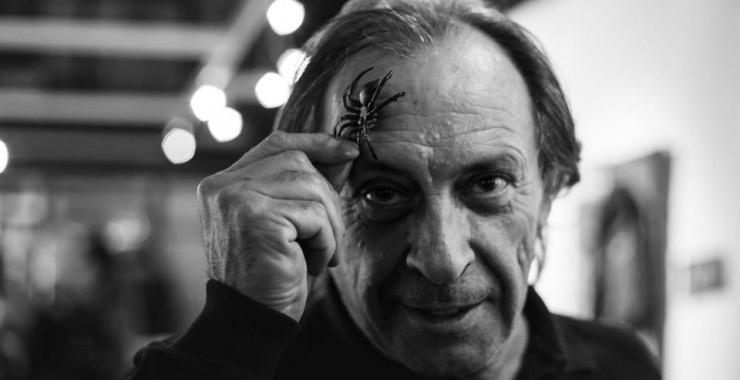Premio a la Trayectoria Teatral para Marcelo Di Gennaro