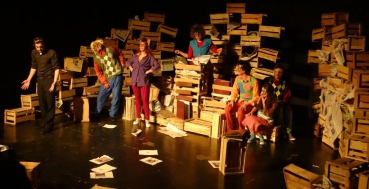 Convocatoria al Premio Polo Godoy Rojo en Teatro