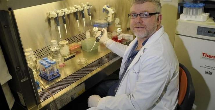 El Dr. Gabriel Rabinovich recibirá el título Doctor Honoris Causa