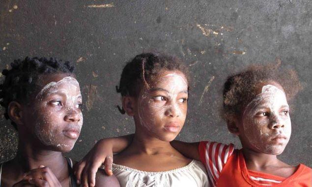 Fotografía Documental y Mujeres de la Tierra