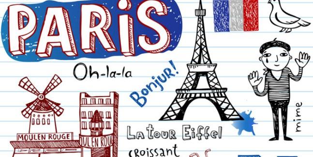 Animate a iniciar tus conocimientos en el idioma francés