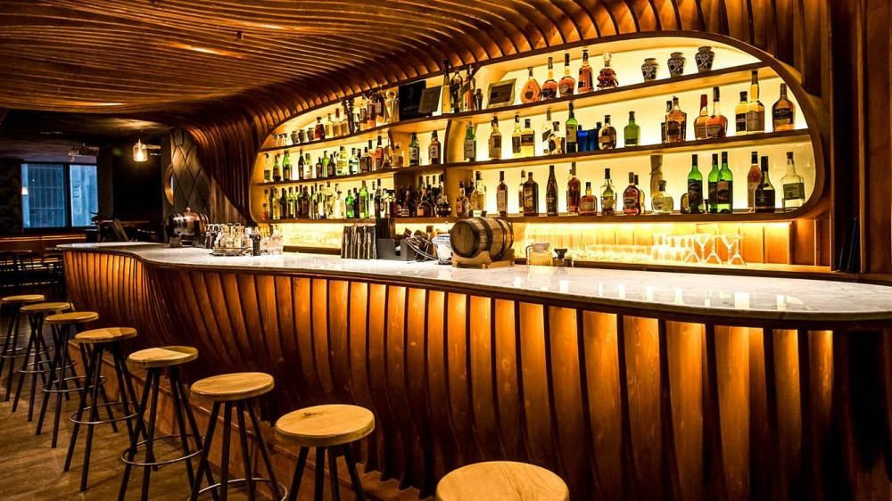 Convertite en gestor administrativo de bares y barras