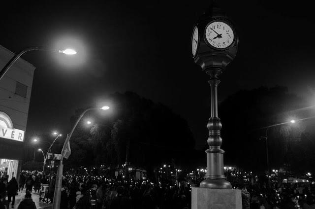 Procesión Cívica: 101 años de tradición normalista