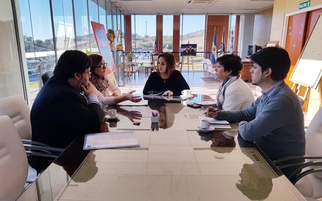 Coordinan estrategias para una mejor inserción a la Universidad