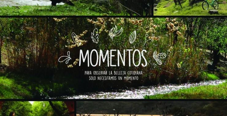 """""""Momentos"""" nominado en el Festival y Mercado de TV Internacional"""