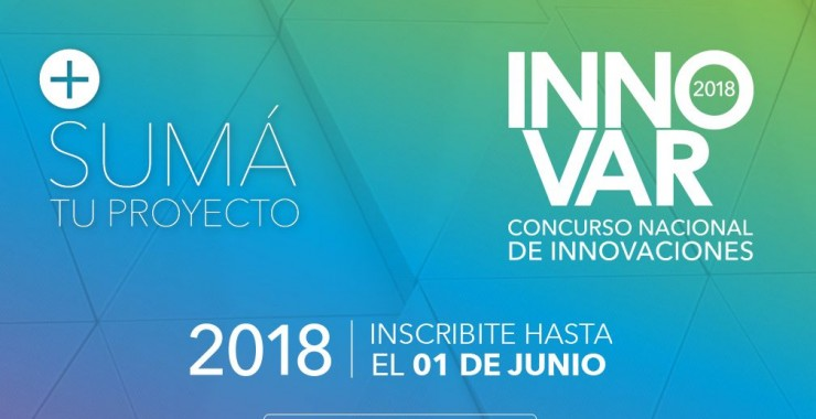 Participá del Concurso Nacional de Innovaciones