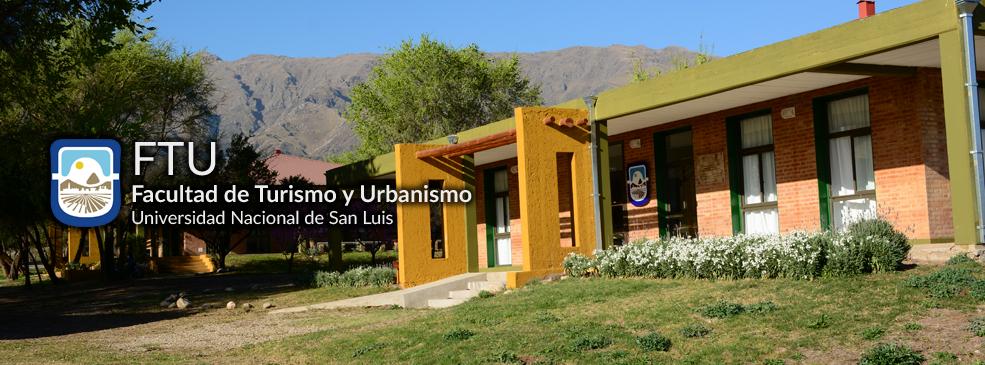 La Facultad de Turismo y Urbanismo celebrará su 6° aniversario de creación