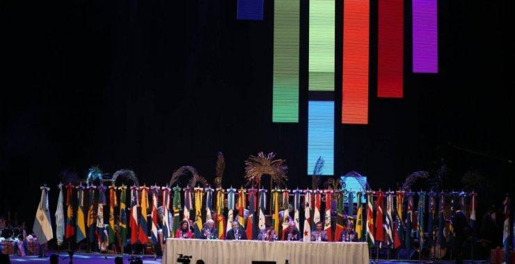 CRES: Reafirman el compromiso de la educación con la transformación social