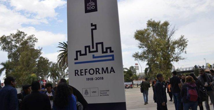 """Coloquio """"La Reforma Universitaria de 1918: desafíos actuales"""""""