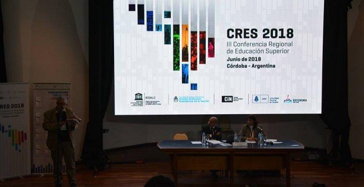 La CRES define acciones y recomendaciones para los próximos diez años