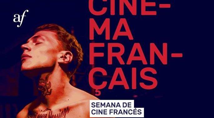 Semana de Cine Francés y Muestra de Mayo '68