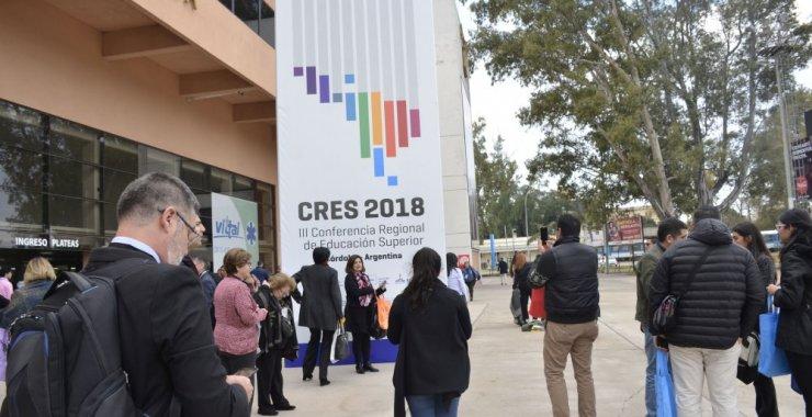 En su segundo día, la CRES llegó a cerca de 12 mil personas