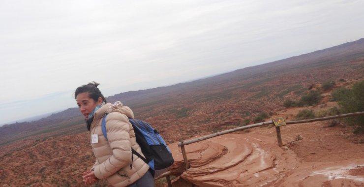 De Merlo al Parque Nacional Sierra de las Quijadas
