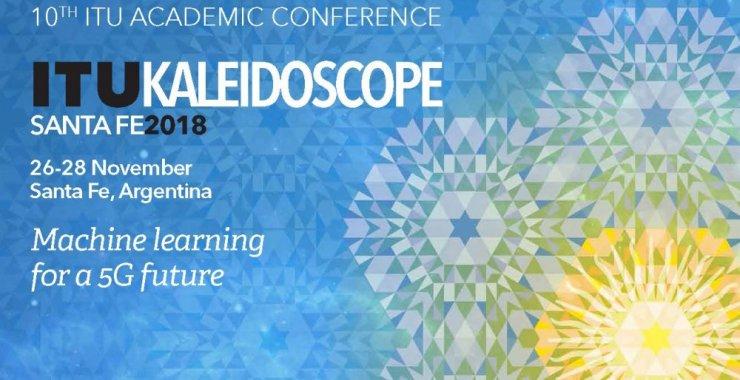 Conferencia sobre aprendizaje automático para un futuro 5G
