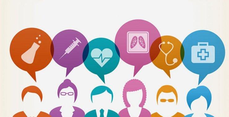 Una jornada para conocer los ejes de investigación y extensión en salud