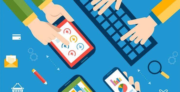 Herramientas TICs para Trabajo Colaborativo