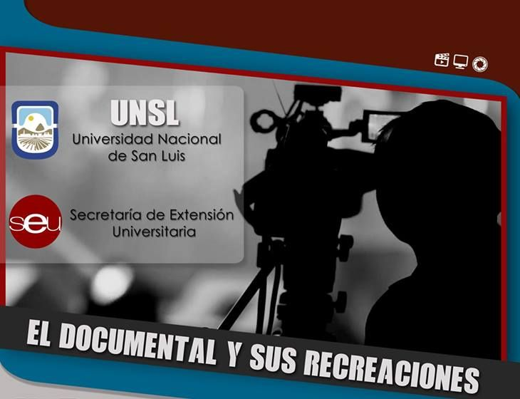Talleres de Documentales para Cine y TV