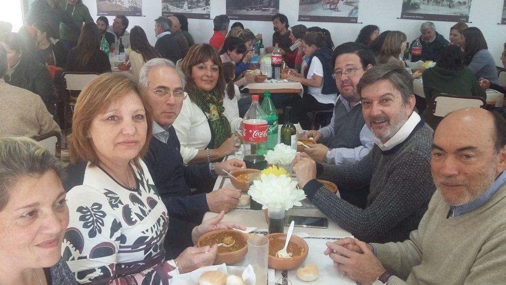 Se festejó el 6º aniversario de la Facultad de Turismo y Urbanismo