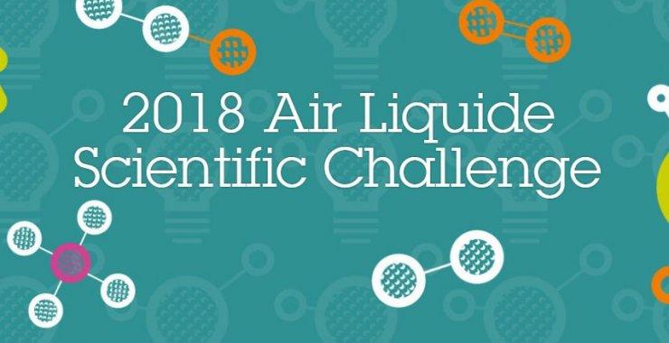 Convocan a desafío científico basado en pequeñas moléculas esenciales