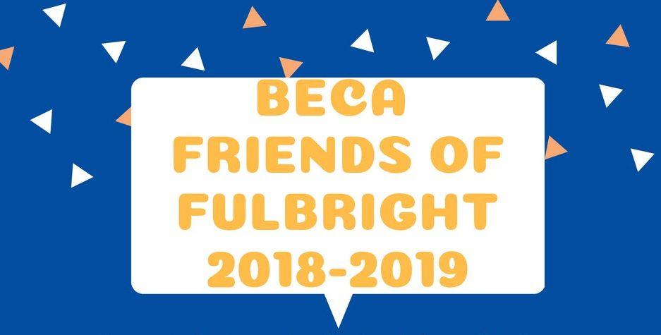Fulbright otorgará 60 becas para estudiantes de grado