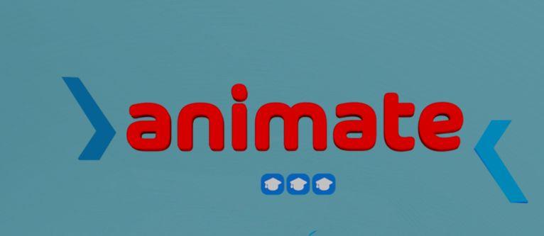 Animate, la producción educativa que UNSLTV realizará para Nexos