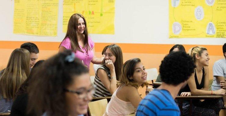 Más capacitaciones para docentes del ingreso y primeros años de carreras