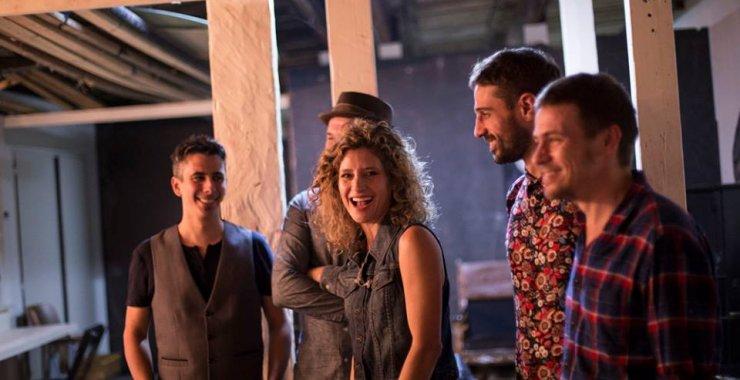 Ana Prada llega en septiembre a San Luis