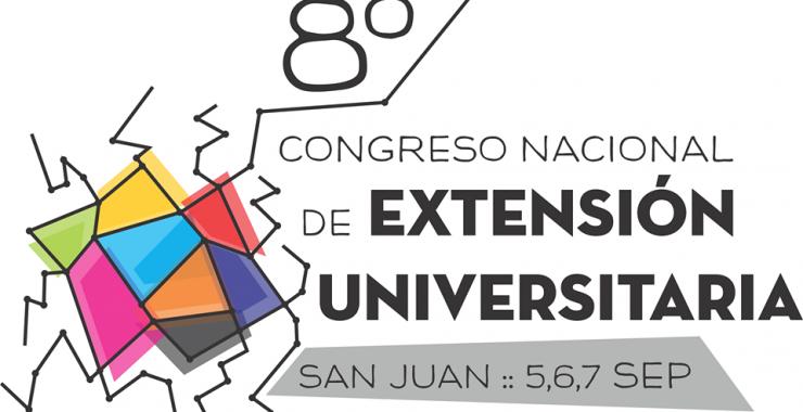Tres días de debate sobre extensión universitaria y su compromiso social
