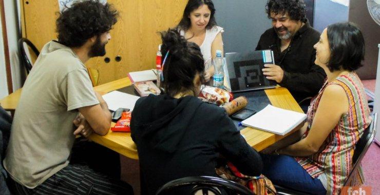 Cuarenta proyectos consolidan investigación en Ciencias Humanas y Sociales