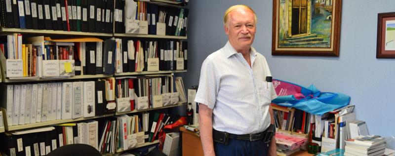 Referente internacional de Educación y Didáctica disertará en la UNSL