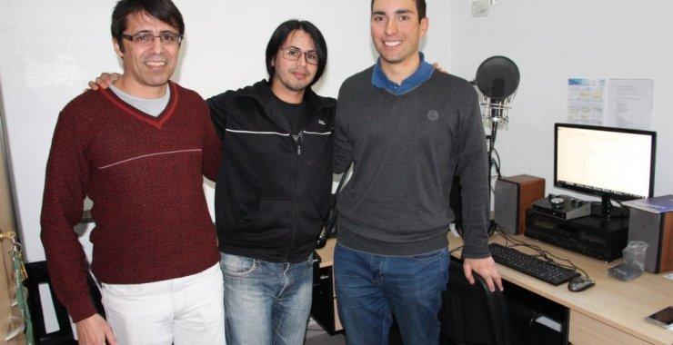 """""""San Luis Tierra Creativa"""" saldrá al aire de Radio Universidad"""
