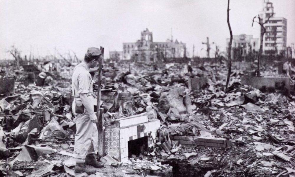 Hiroshima y Nagasaki, a 73 años de la bomba atómica