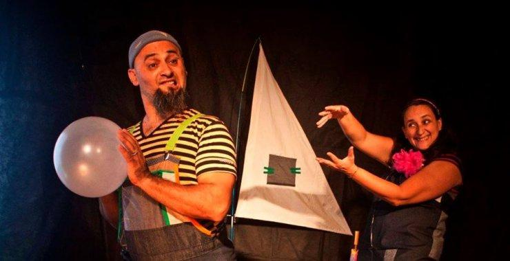 Teatro en Gira con Ruedamundos