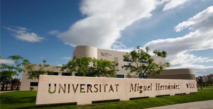 Convenian intercambio de profesores e investigadores con Universidad española