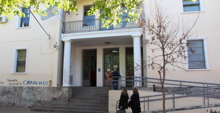 El Rector de la UNSL aseguró que no descontará los días de huelgas a los docentes de la Escuela Normal Juan Pascual Pringles