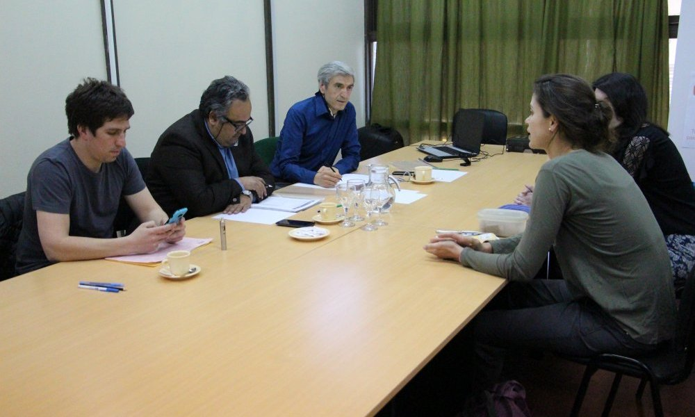"""El concurso universitario de innovación """"UNSL por i"""" llega a su recta final"""