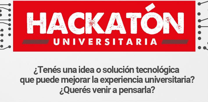 Animate a participar de la hackatón universitaria Santander Río & ASEA