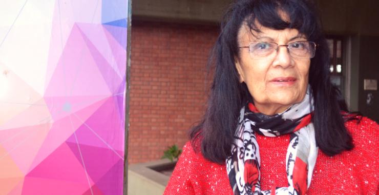 Pasión por la enseñanza de la Filosofía: Violeta Guyot en primera persona