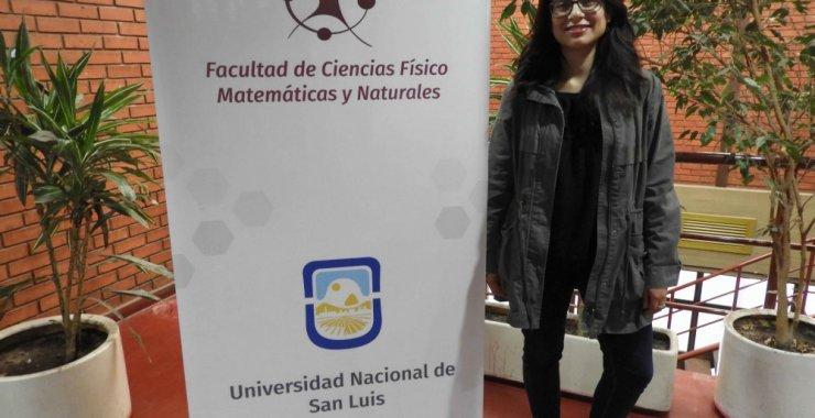 El Premio Másperi de la Asociación Física Argentina una vez más en casa