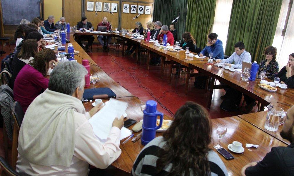 En Asamblea Universitaria se reformará el Estatuto Universitario